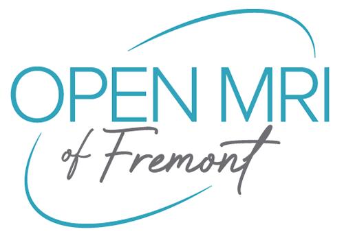 Open MRI of Fremont logo